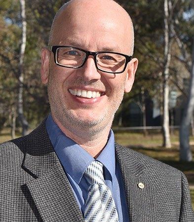Professor Edward Charles Holmes