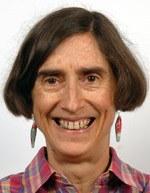 Dr Elizabeth Jean Finnegan