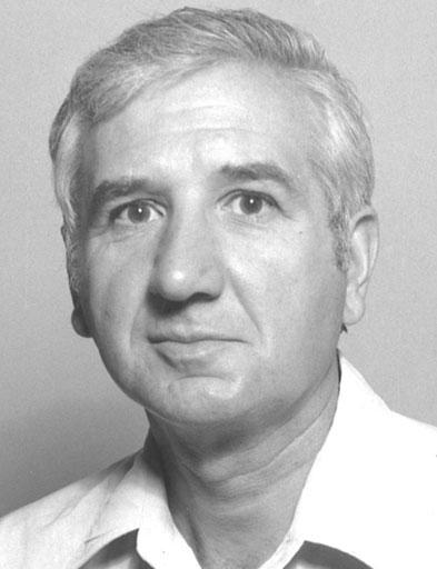 William Herdman Elliott, PhD, FAA