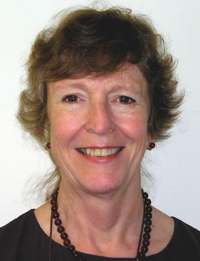 Professor Elspeth Mary McLachlan