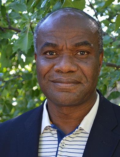 Dr Evans Lagudah
