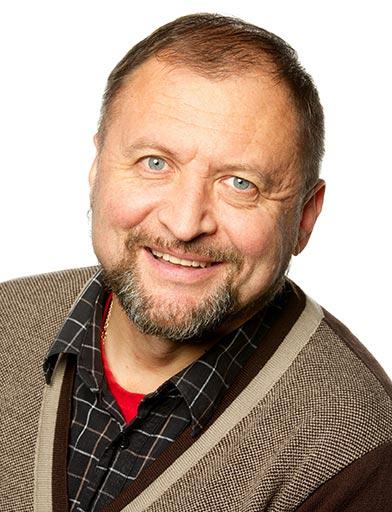 Professor Fedor Sukochev