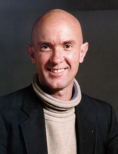 Professor Peter Forrester