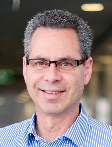 Professor Geoffrey John Lindeman