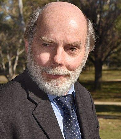 Professor Geoffrey John McLachlan