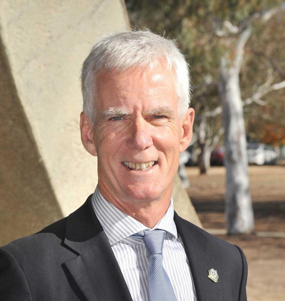 Professor Geoffrey Taylor