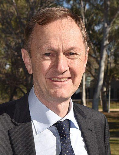 Professor George Alver Willis
