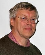 Dr Graeme Moad