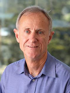 Professor Gregory Goodall