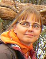 Professor Hanna Maaria Kokko