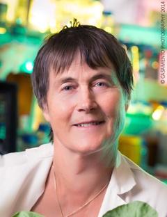 Barbara Howlett