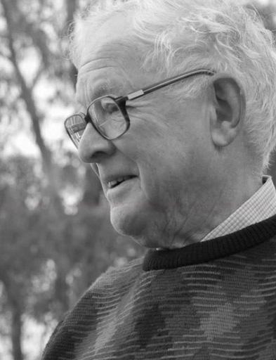Dr Hugh Tyndale-Biscoe