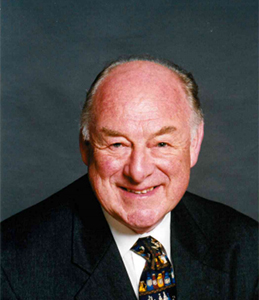Ian Mackay Ritchie, AO, FAA, FTSE