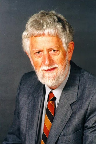 Professor Ian McDougall