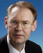 Professor Ian Petersen