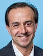 Professor Ivan Marusic