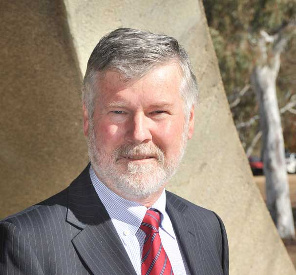 Professor James Paton
