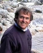 Winthrop Professor Johannes Thieo Lambers