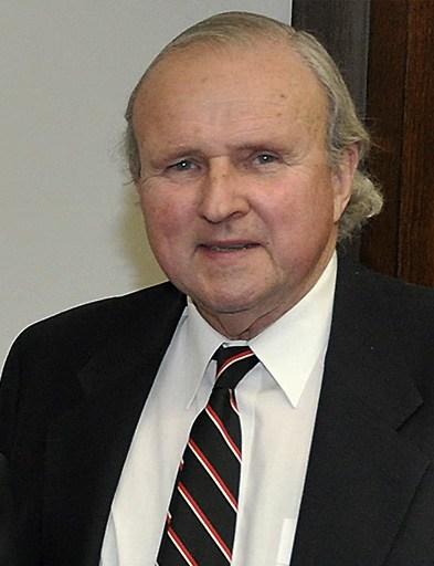 Professor John Kerr