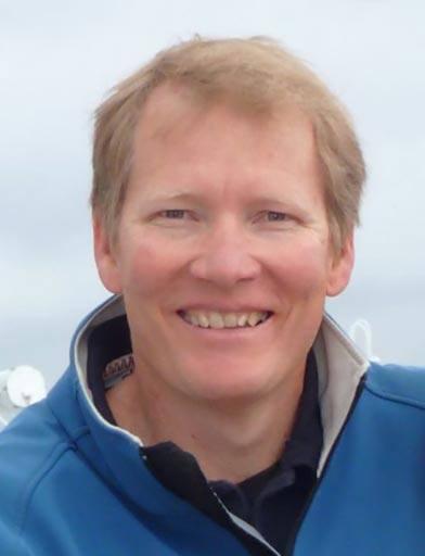 John Kirkegaard