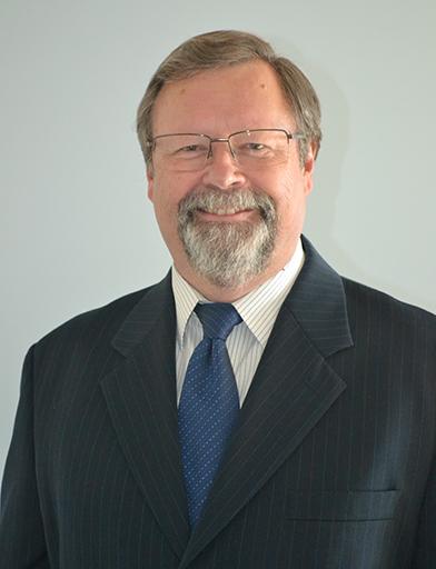 Dr John Volkman