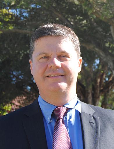 Professor Karl Glazebrook