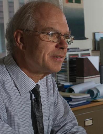 Professor Brian Kennett