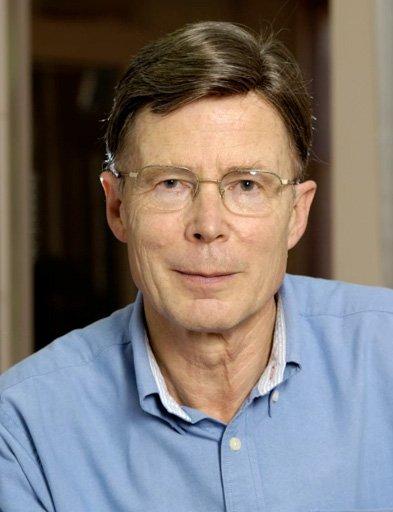 Professor Kurt Lambeck