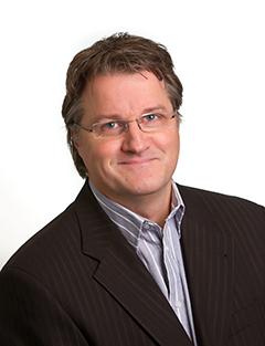 Professor Lloyd Hollenberg