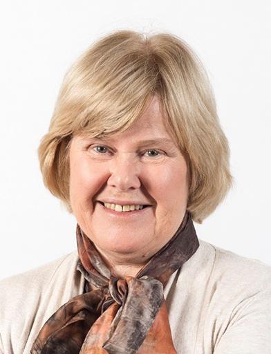 Professor Lois Salamonsen