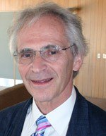 Professor Sir Marc Feldmann