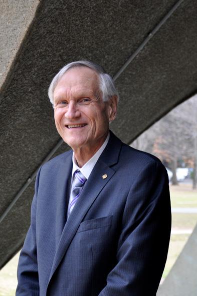 Professor Michael Barber