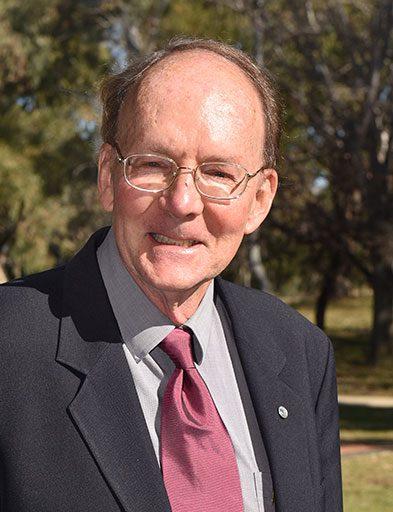 Professor Michael John Waters