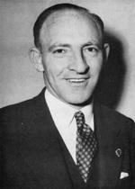 Robert Kerford Morton, PhD, FAA