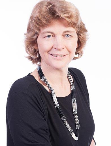 Professor Naomi Ruth Wray