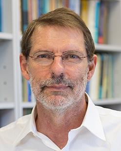 Professor Noel Cressie