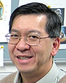Professor Patrick Ping Leung Tam