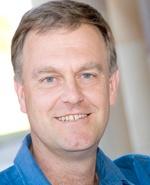 Professor Paul Burn