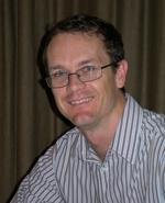 Dr Peter Dodds