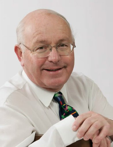 Professor Sir Philip Cohen