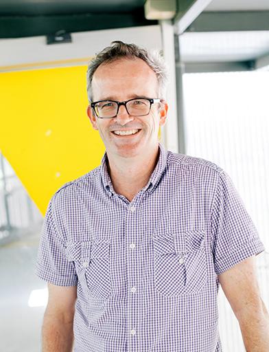 Phil Hugenholtz
