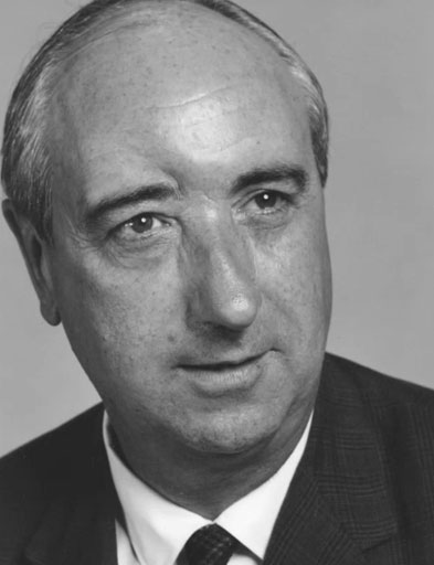 Charles Henry Brian Priestley, AO, ScD, FAA, FRS