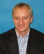 Professor Raymond Volkas