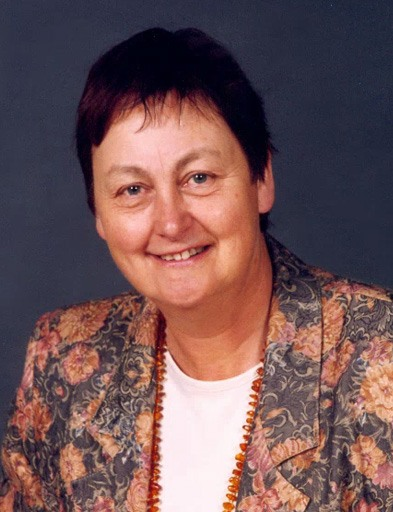 Professor Sally Smith