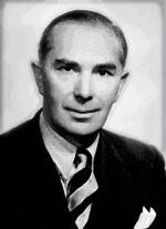 Charles William Shoppee, DSc, FAA, FRS