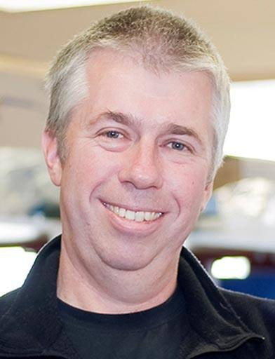 Professor Stephen L Nutt
