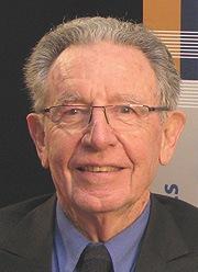 John Melvin Swan, AO, FAA, FTSE
