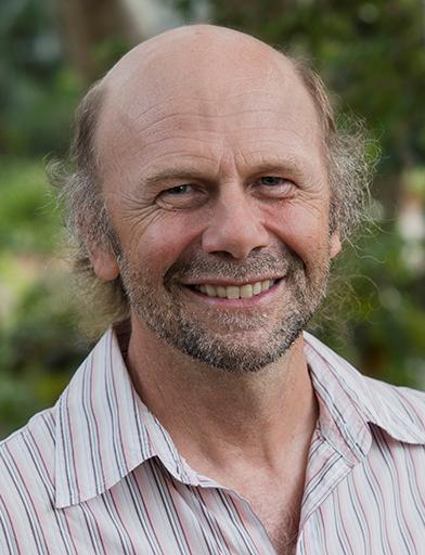 Professor Tim Ralph