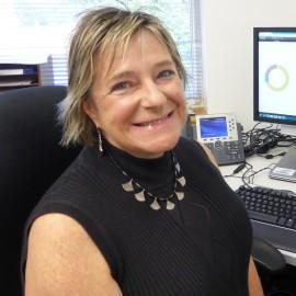 Dr Cecile Paris