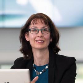 Professor Deborah Lupton FASSA